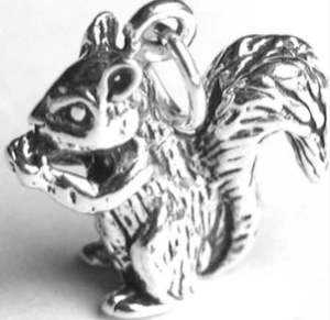 Shiny Squirrel 01